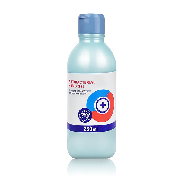 Gel de Manos Desinfectante 250ml