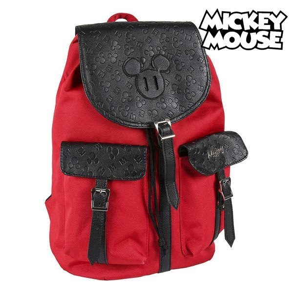 Mochila Casual Mickey Mouse (1 Ud)